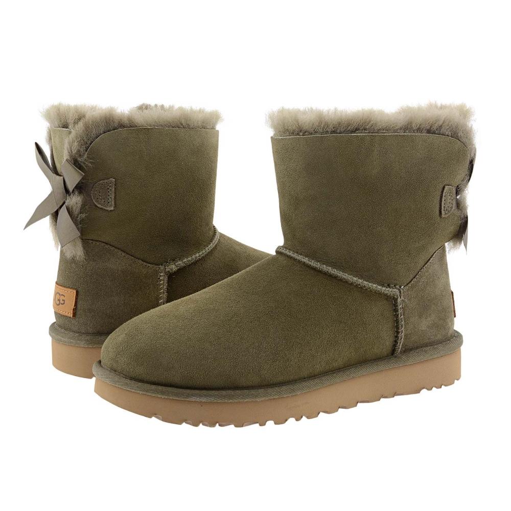 Ugg Australia Kids Bailey bow II boots $137 Buy Online