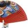 Torero design fan rosso 90375