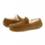 UGG Ascot sneakers in pelle da uomo 1101110