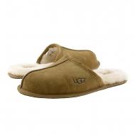 Sneakers in pelle da uomo UGG Scuff 1101111