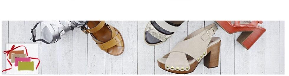 Sandali tacchi alti